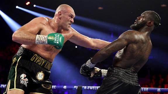 Fury do Wildera: to koniec, nie dostaniesz już walki ze mną!