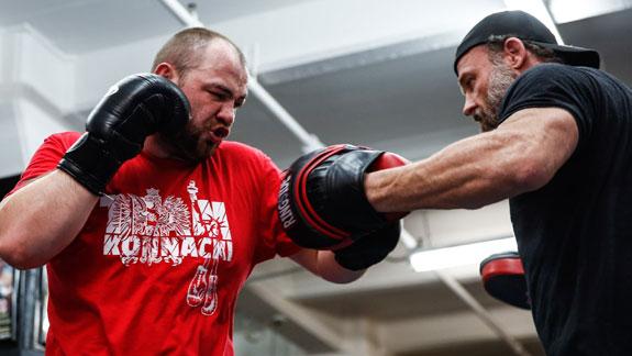 Ranking WBA: tylko Kownacki i Diablo