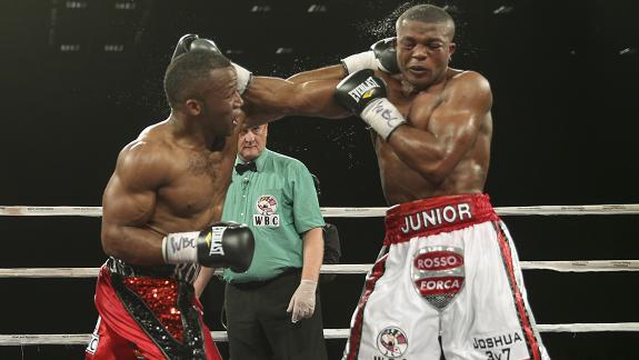 Rewanż z Mchunu pierwszą obroną pasa WBC Makabu?